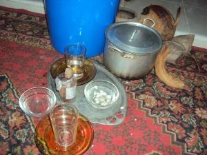 Gula merah, kelapa dkk